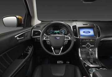 Ford Edge new 26