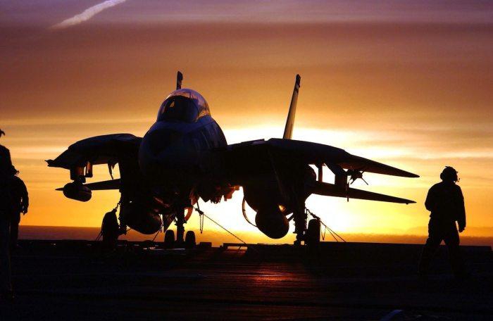F-14-sunset-1