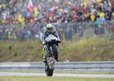 MotoGP Brno Valentino Rossi