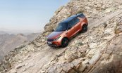 Land Rover New Discovery 2017