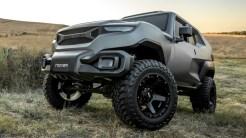 Xtreme Utility Vehicle