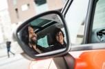 Classica foto specchio