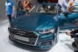 Audi A6 a Ginevra