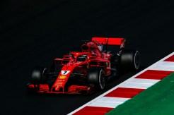 Raikkonen / Ferrari