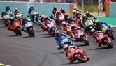 MotoGP Catalogna 2018