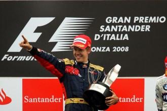 GP Monza 2008