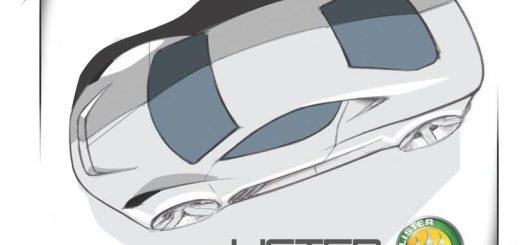 Lister-hypercar