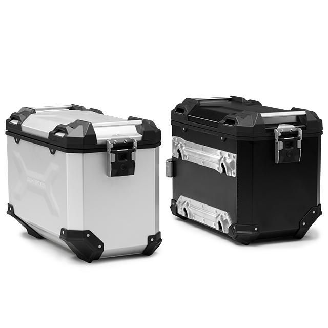 Plastic VS Aluminium cases