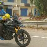 2021 Bmw G 310 R And G 310 Gs Spotted Testing Motorbeam