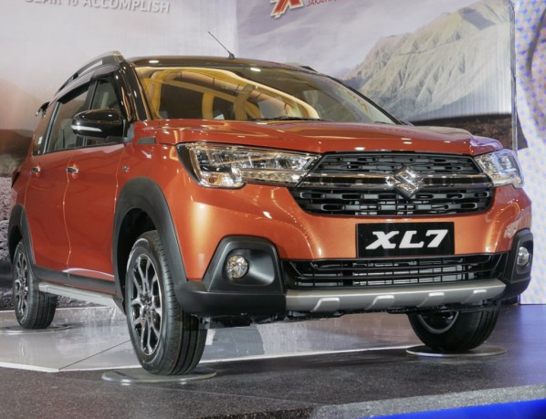Suzuki XL7 Price In Indonesia Starts From Rs. 11.98 Lakhs