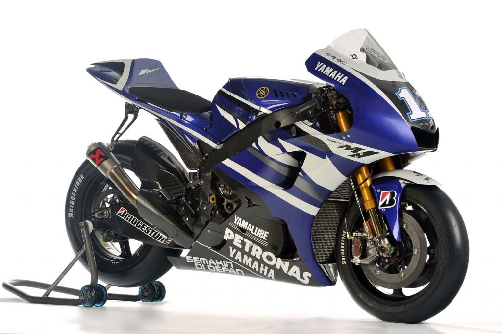 Yamaha Yzr M1 Motogp Race Bike 1 1024x682 Motorbike Fans