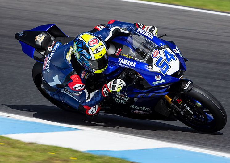 At The Edge Of Top 5 Was His Teammate Federico Caricasulo Who Stopped Clock In 1 34480 Giving Just Under Eight Tenths Benchmark Time