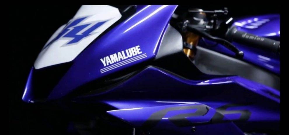 The Yamaha R6 2017 Sneaks Into Top 5 In Last Supersport Test At Phillip Island