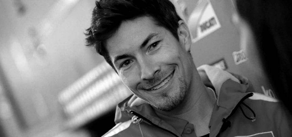 Nicky Hayden died