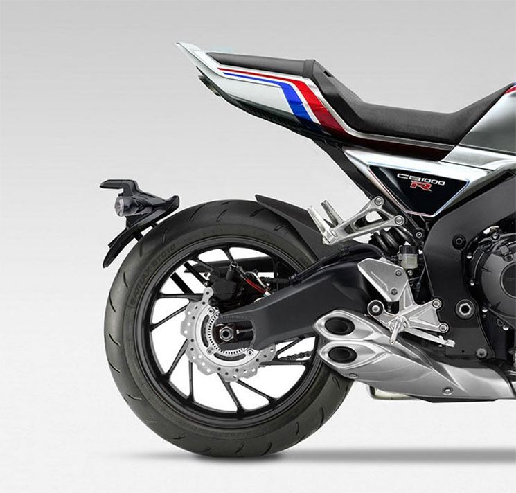 Honda Cb1000rr 2018 The Golden Wing Brand Wants To Regain The