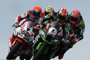 RPM Limitation WSBK