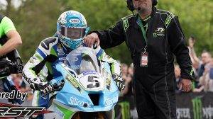TT Isle of Man Record Dean Harrison