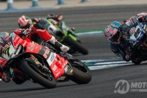 WorldSBK Racing News