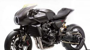 The New Bmw S 1000 Rr 2019 Total Remake Motorbike Fans