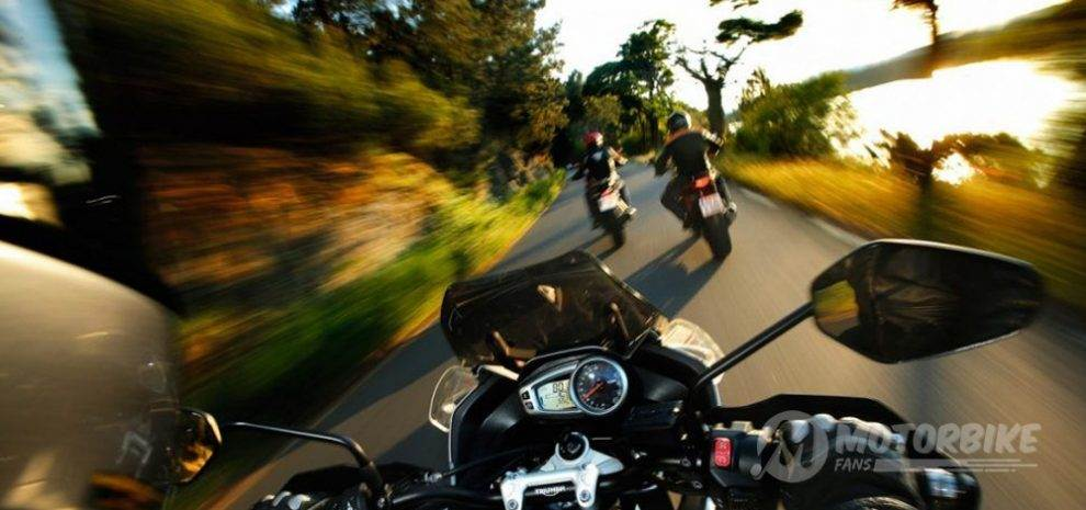 The Ultimate Guide for Motorcycle Travel