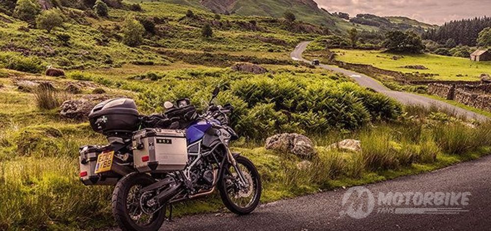 Guide for Motorcycle Travel Spain