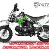 MINICROSS MINI CROSS PIT BIKE PITBIKE STORM 1111309