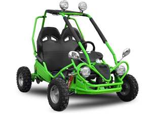 00 MINIQUAD MINI QUAD ECO BUGGY