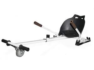 1179002 hoverboard sitzt