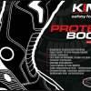 STIVALE PROTETTIVO KIMO 1040010