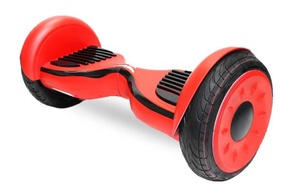 1178040 2x 350W Smarty Hoverboard 10 Zoll Istanbul