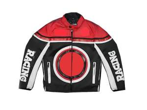 0 Giacca racing red_nm