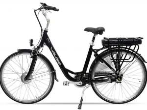 """Bicicletta elettrica Velora Smart 3P 28"""" 250W"""