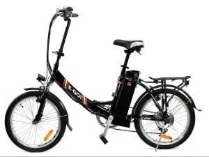 Bicicletta Elettrica E-GO! Quick Line Z1