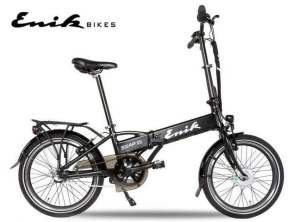 "Bicicletta Elettrica ENIK SNAP 20"" 250W"