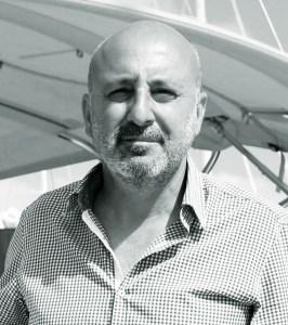 Barbaros Akyelken