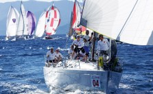 Audi Göcek Autumn Regatta 2015