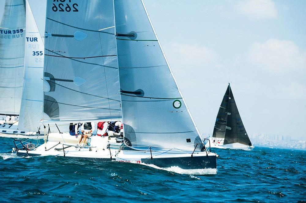 Wraceboats GP26 - Mag Marin