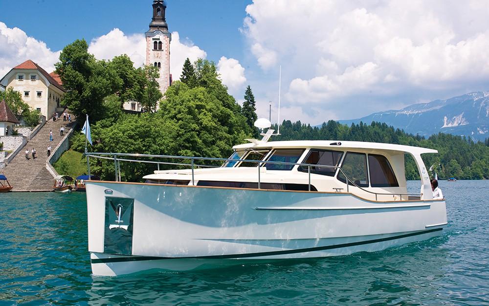 Greenline 33 - Boranova Denizcilik