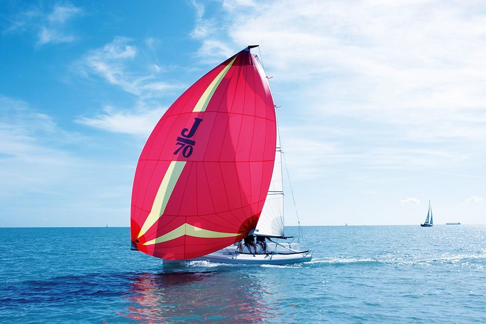 Jboats j70 - Sailor Denizcilik