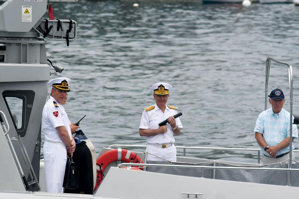 Deniz Kuvvetleri Kupası - Güney Yarışı strat 2017