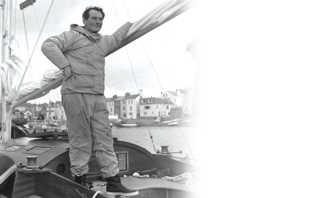 Donald Crowhurst hayatı