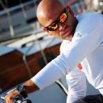 Tolga Yağlı Arkas Çeşme Yelken Gençlik ve Spor Kulübü Spor Başkanı