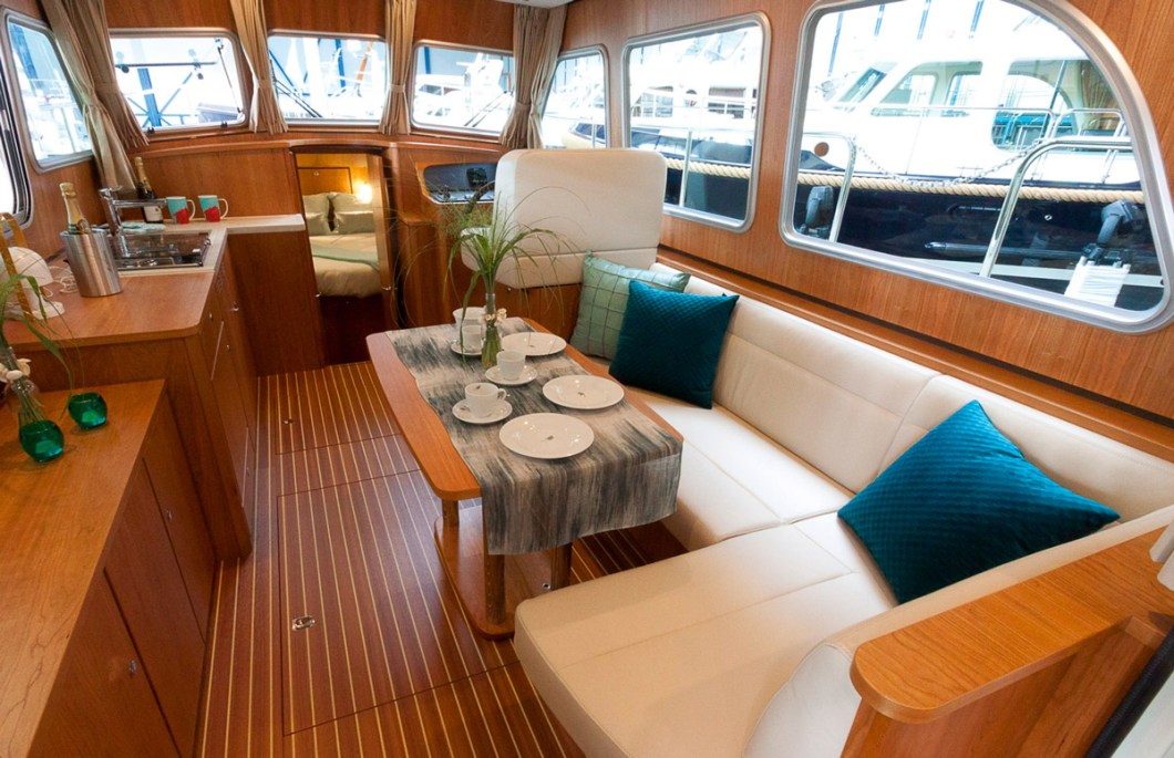 Linssen Grand Sturdy 35.0 Salon