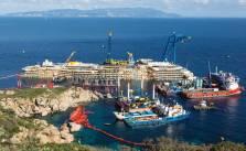 Deniz Kazaları - Kaptan Francesco Schettino'nun yaptığı hatalar sonucu olan Costa Concordia kazası günümüzde de tartışılıyor.