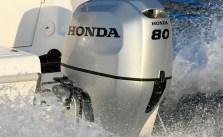 Yeni Honda Dıştan Takma Makineler