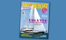 Motor Boat Yachting - Temmuz 2019