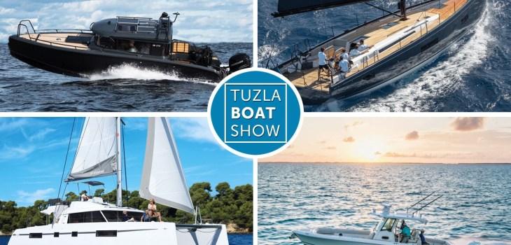 2020 Tuzla Boat Show