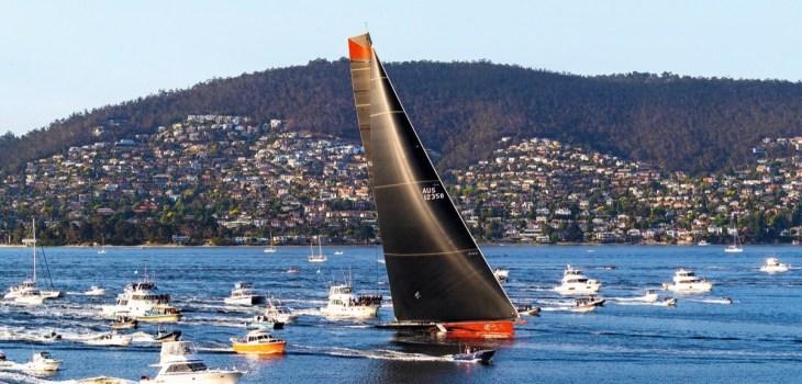 Rolex Sydney Hobart Yelken Yarışı
