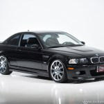 Used 2005 Bmw M3 For Sale 34 900 Motorcar Classics Stock 1310