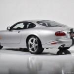 Used 2005 Jaguar Xkr For Sale 94 900 Motorcar Classics Stock 1683